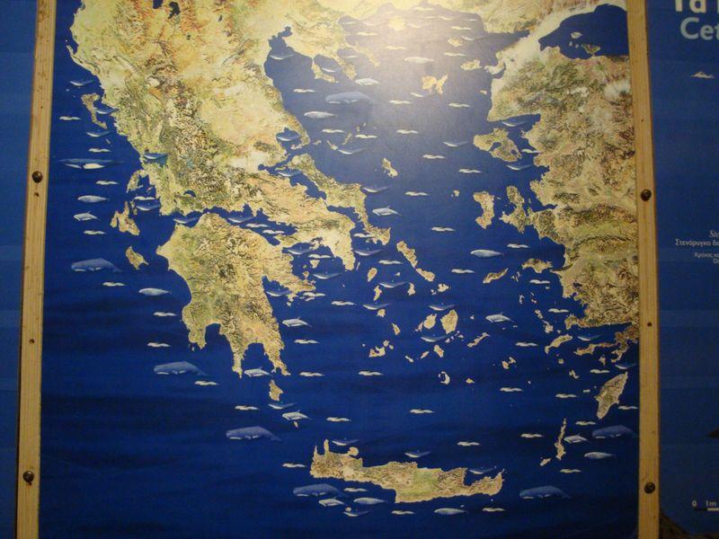 079. Underwater world of Greece - Cretaquarium (Θαλασσόκοσμος)