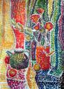 02. Mosaic - Watercolour