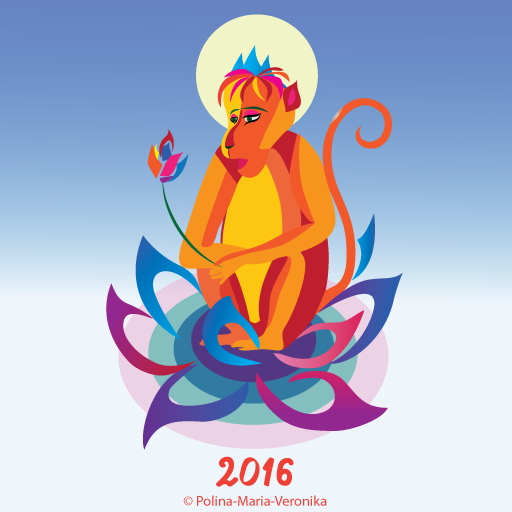 Forecast 2016 – Year of the Fire Monkey